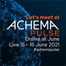 ACHEMA Pulse